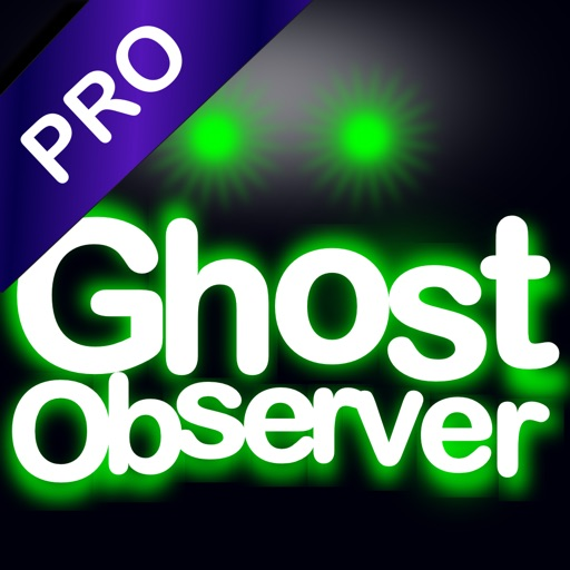 鬼魂探测器:Ghost Observer Pro Camera - a radar detector to see spirits on live video
