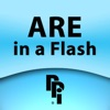 ARE in a Flash: Rapid Review of Key Topics app free for iPhone/iPad