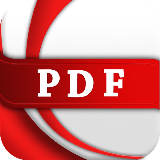 PDF Master - Annotate PDFs, Sign Documents, Fill Forms and Convert Docs to PDF iOS App