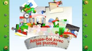 download P'tit Garçon - Le train de Bastien apps 3