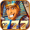 A Pharaoh Slots FREE: Golden Pyramid Treasure Hunter