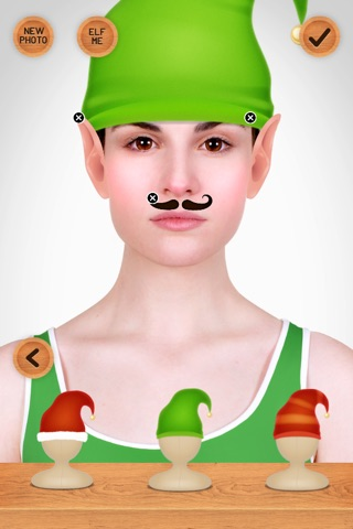 Elf Makeover screenshot 3