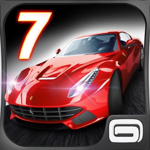 狂野飙车7:极速热力
