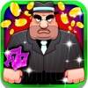Gangster Mafia Cartel Slots: Win big bonuses and prizes with the multi reel game