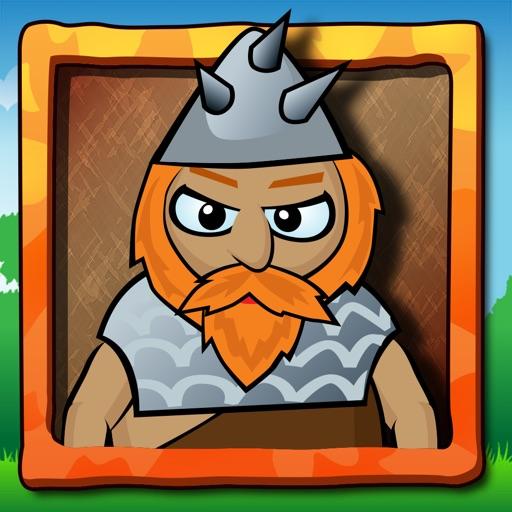 Revenge! Lite iOS App