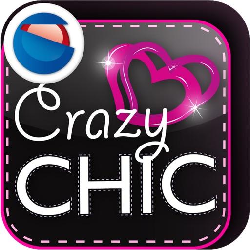 Crazy Chic iOS App