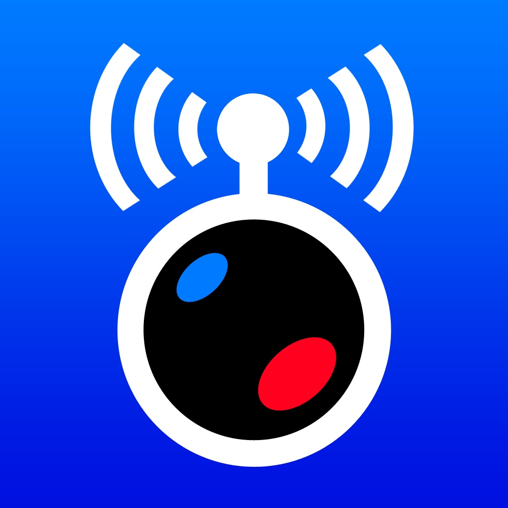 局域网下摄像头监控与共享:airbeam下载
