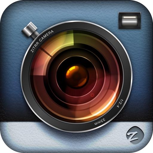 Zitrr相机:Zitrr Camera