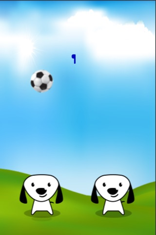 Juggle Pups screenshot 2