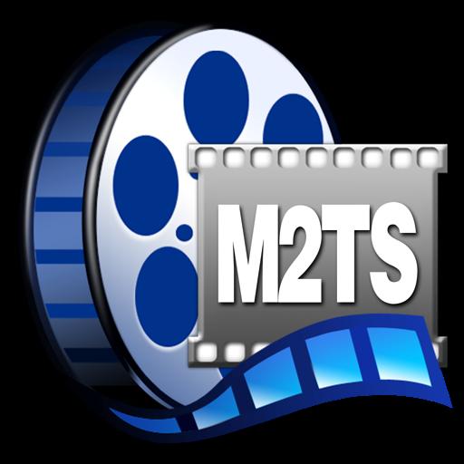 M2TSConverter Plus