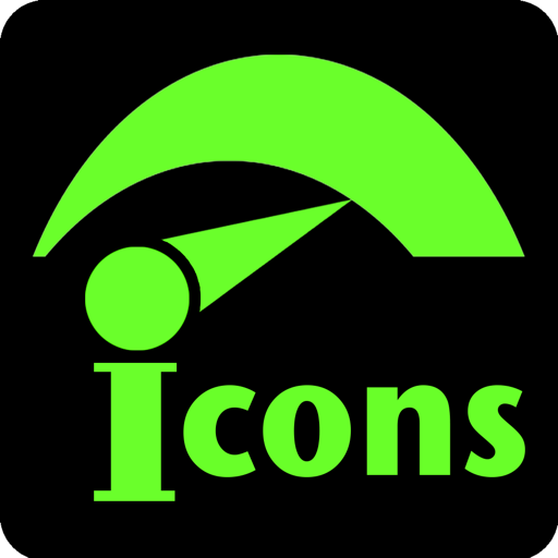 Quick Icons - create logos for your apps automatically!
