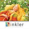 La bella durmiente: Un mágico libro de cuentos de hadas para niños
