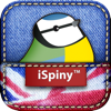 Birds of Britain: A Pocket Guide from iSpiny