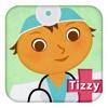Tizzy Veterinarian HD