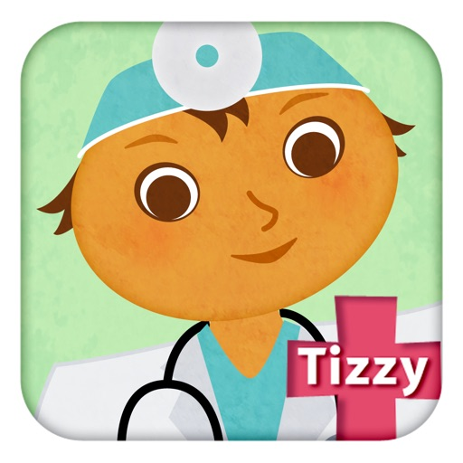 Tizzy Veterinarian HD