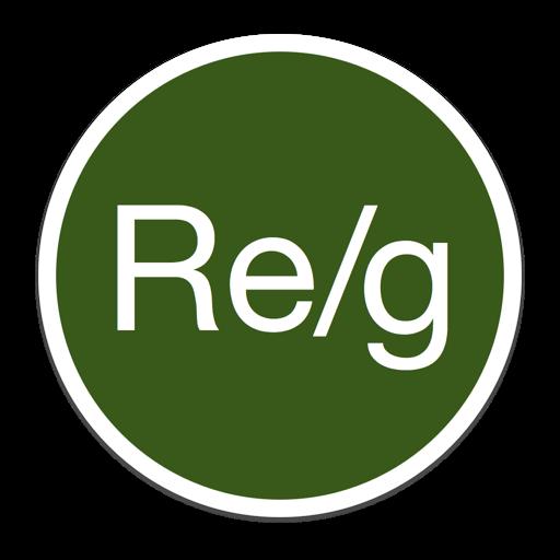 Regex — Regular Expression Tester for Mac