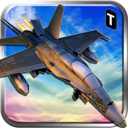 Jet Plane Parking 3D - Best Free Air Traffic & Aircraft Adventure Simulator