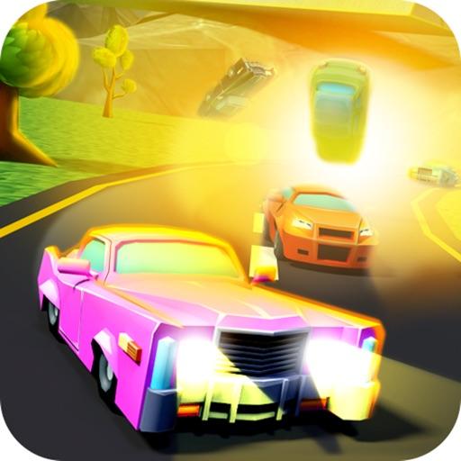 Real Race 3D iOS App