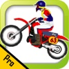 Motorcycle challenge Racing : Motocross Fun Run race & Insane Speed Biking Lite
