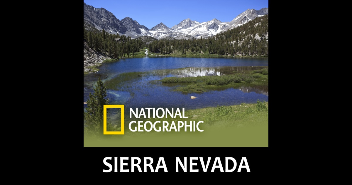 Sierra Nevada on the App Store