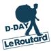 Le Débarquement et la Bataille de Normandie, Le Routard