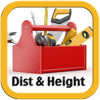 Smart Distance&Height Tool