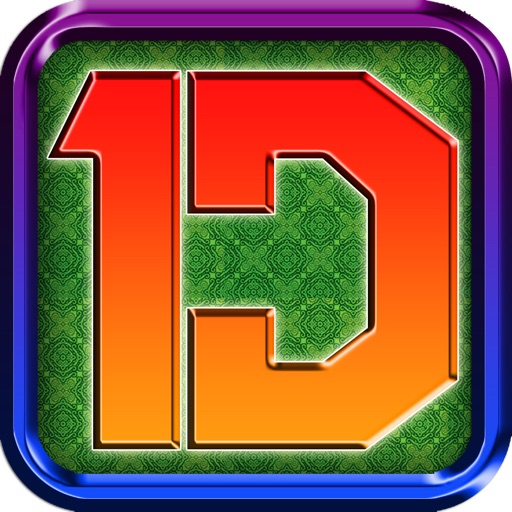 Best Fan Club Game Quiz Trivia: One Direction 1D Edition iOS App