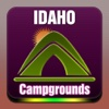 Idaho Campgrounds Offline Guide