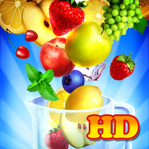 Blender Express HD【有趣接水果】