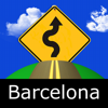 Barcelona Mapa Offline en 3d