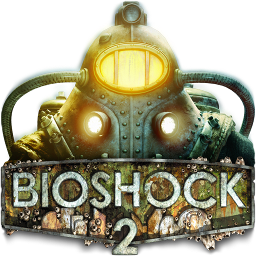 生化奇兵2 Bioshock2 for Mac