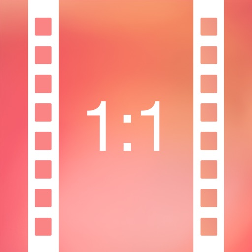 Squared Video Free for Instagram iOS App