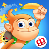 Monkey Maths - Jetpack Adventure
