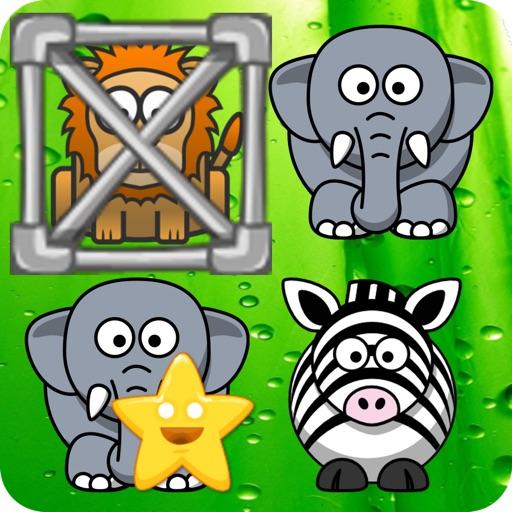 Animal Wild Rescue iOS App