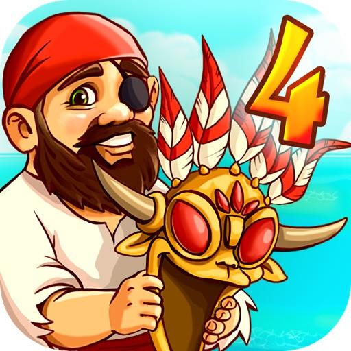 岛屿部落 4:Island Tribe 4 (Premium)