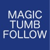 Magic Tumb Follow - Get Follower for Tumblr Blog