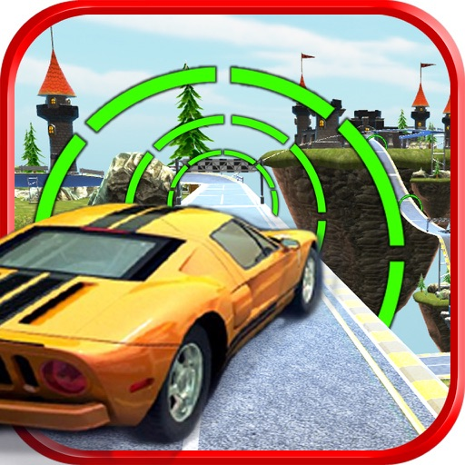 Extreme Car Parking Simulator iOS App