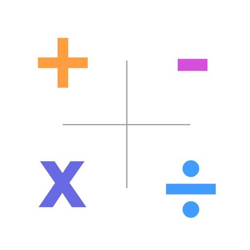 Calculator83 iOS App