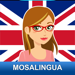 Anglais: apprendre avec MosaLingua