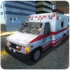 City Ambulance Emergency – 3D parking and driving simulation game