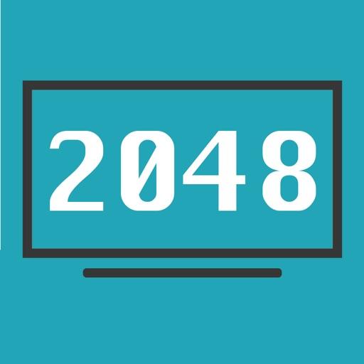 2048 4 ChromeCast