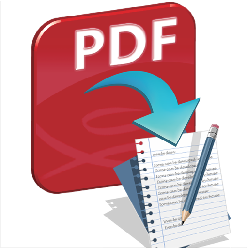 PDF 文本转换 PDF to Text Converter Expert For Mac