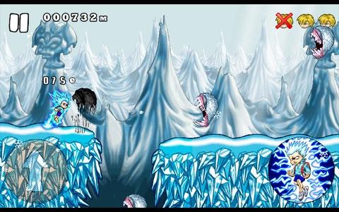 Monster Roaster screenshot 2