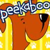 Peekaboo Pets - Animal Names & Sounds for Kids