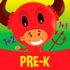 Pre-K Math for Kids - addition and subtraction games