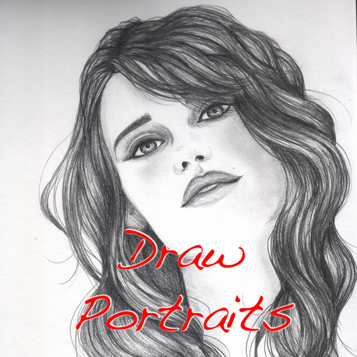 Learn To Draw Portraits