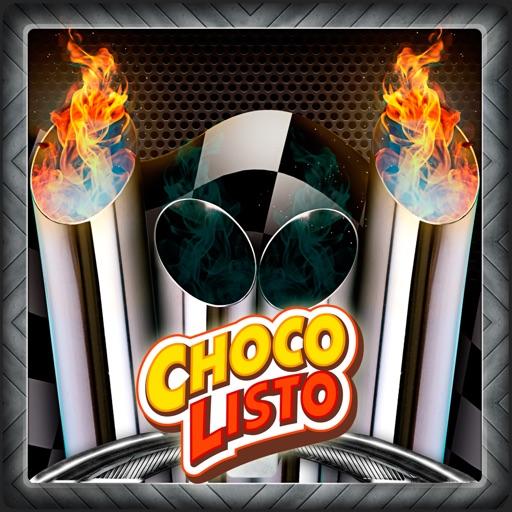 ChocoRacer 3D iOS App