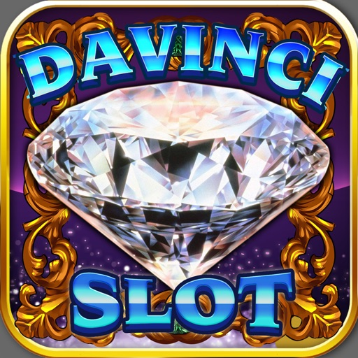 Slots - DaVinci Diamonds HD