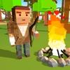 Pixel Survival 3D: The Salvation