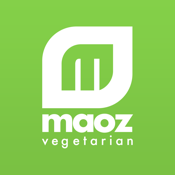 Maoz Vegetarian icon